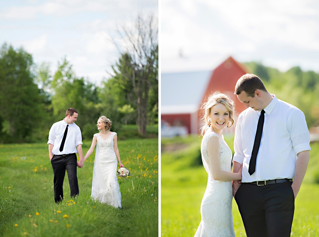 Fredericton Farm Wedding  |  Candace Berry Photography_087