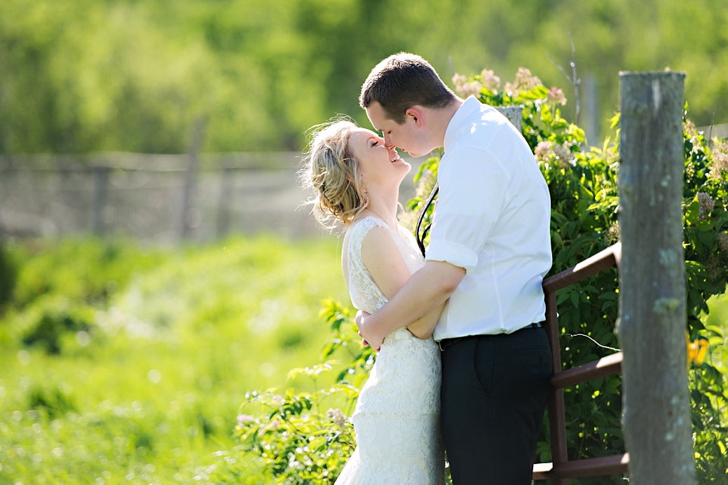 Fredericton Farm Wedding  |  Candace Berry Photography_093