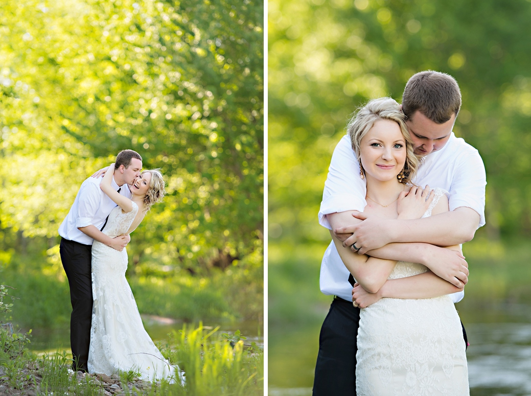 Fredericton Farm Wedding  |  Candace Berry Photography_094
