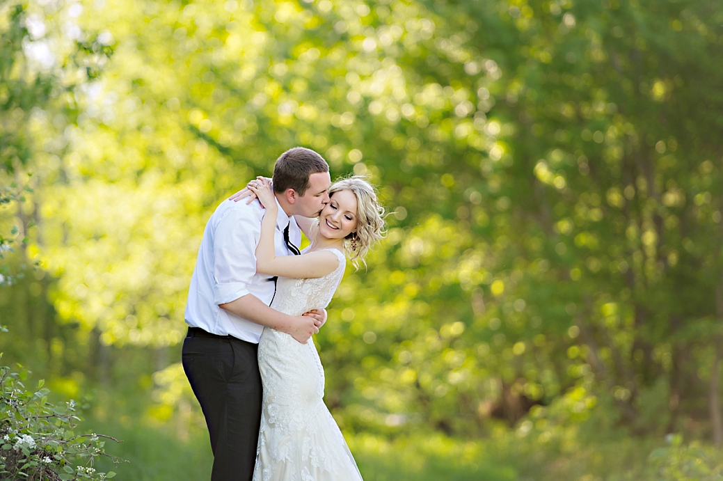 Fredericton Farm Wedding  |  Candace Berry Photography_097