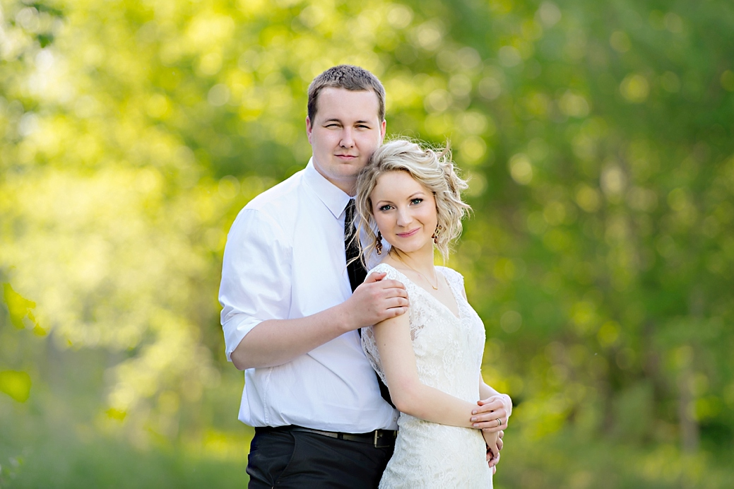 Fredericton Farm Wedding  |  Candace Berry Photography_099