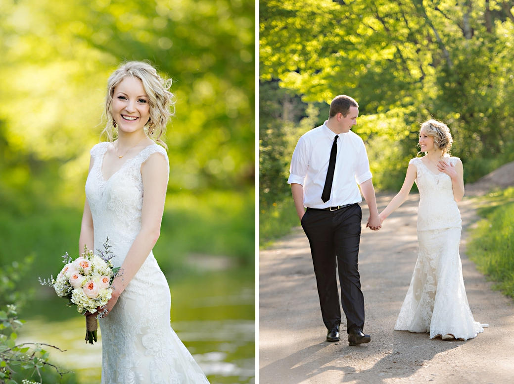 Fredericton Farm Wedding  |  Candace Berry Photography_104