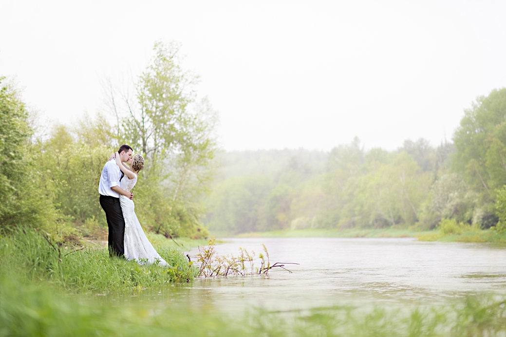 Fredericton Farm Wedding  |  Candace Berry Photography_108