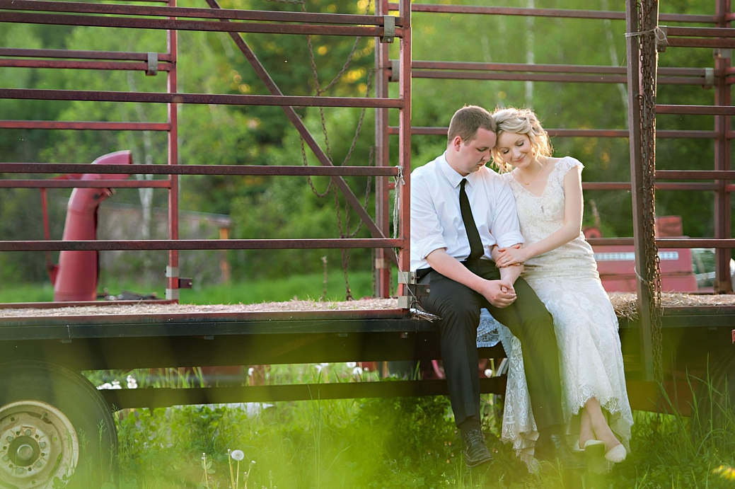 Fredericton Farm Wedding  |  Candace Berry Photography_127