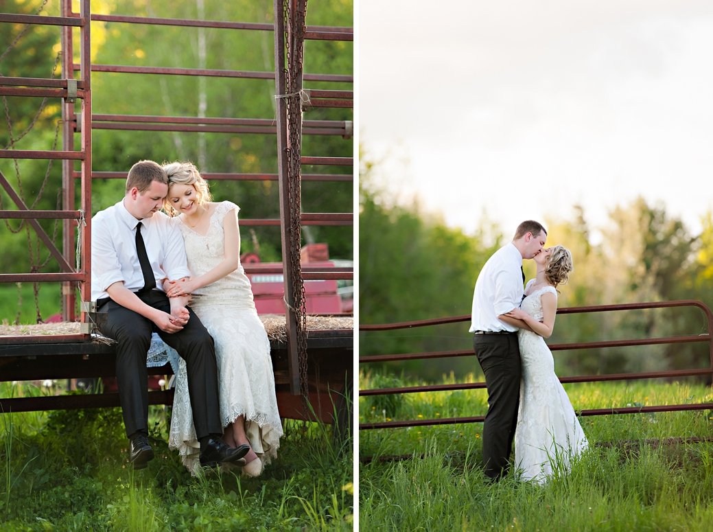 Fredericton Farm Wedding  |  Candace Berry Photography_128