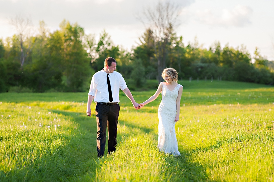 Fredericton Farm Wedding  |  Candace Berry Photography_131