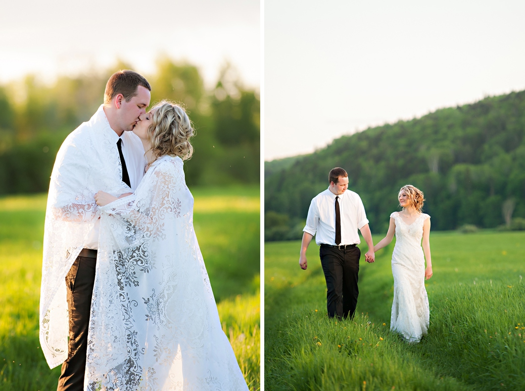 Fredericton Farm Wedding  |  Candace Berry Photography_132
