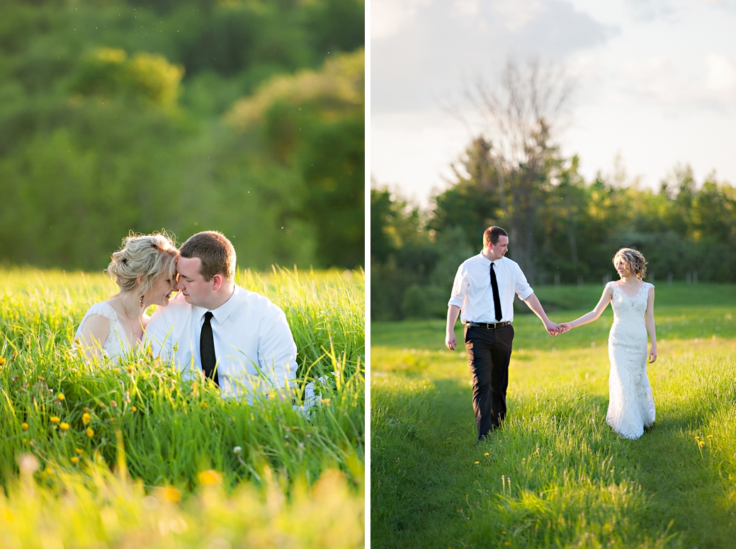 Fredericton Farm Wedding  |  Candace Berry Photography_134