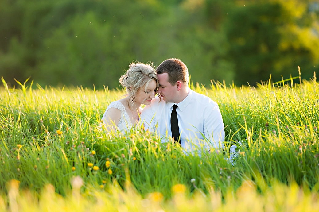 Fredericton Farm Wedding  |  Candace Berry Photography_135