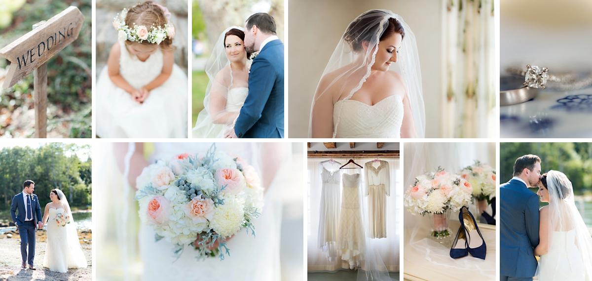Julie & Taylor's Chester Captains House Wedding, Nova Scotia Wedding Photography001