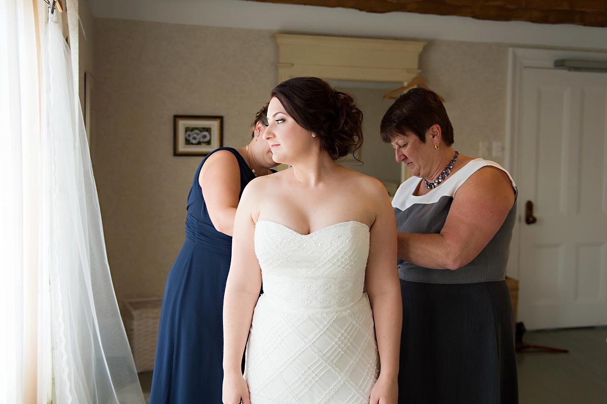 Julie & Taylor's Chester Captains House Wedding, Nova Scotia Wedding Photography026