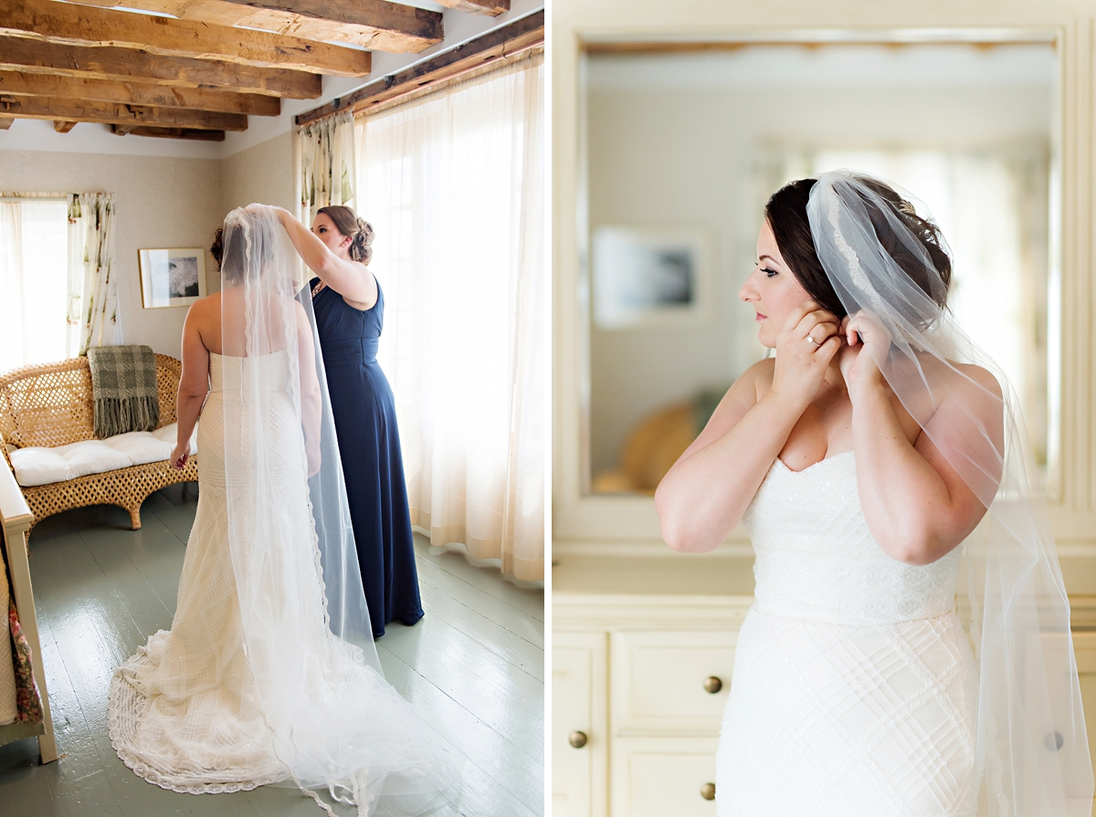 Julie & Taylor's Chester Captains House Wedding, Nova Scotia Wedding Photography028