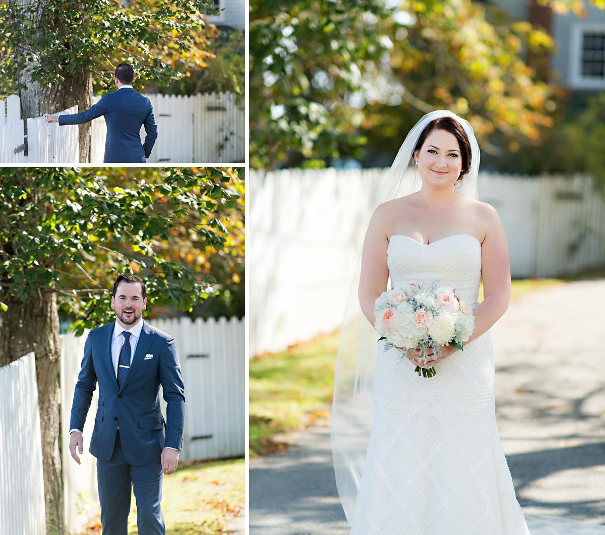 Julie & Taylor's Chester Captains House Wedding, Nova Scotia Wedding Photography038