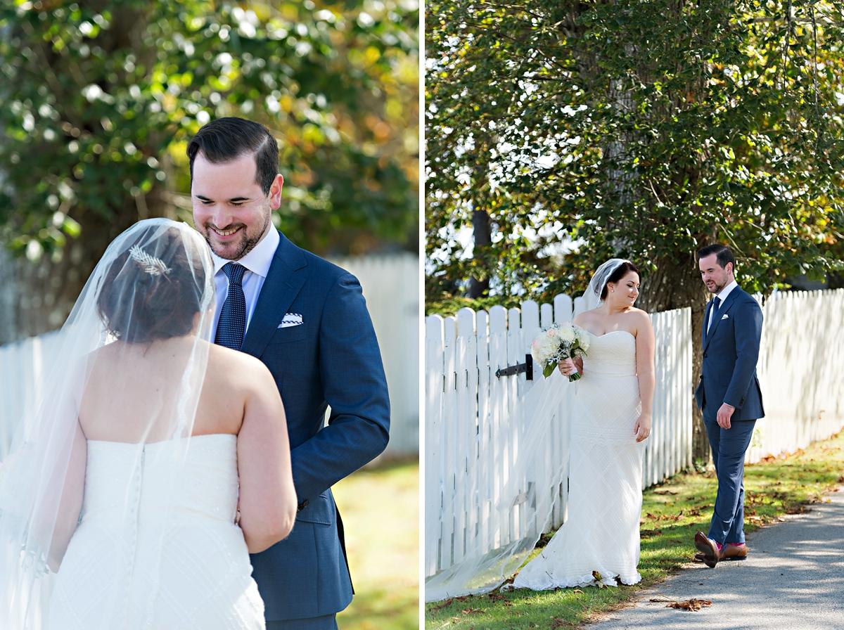 Julie & Taylor's Chester Captains House Wedding, Nova Scotia Wedding Photography039