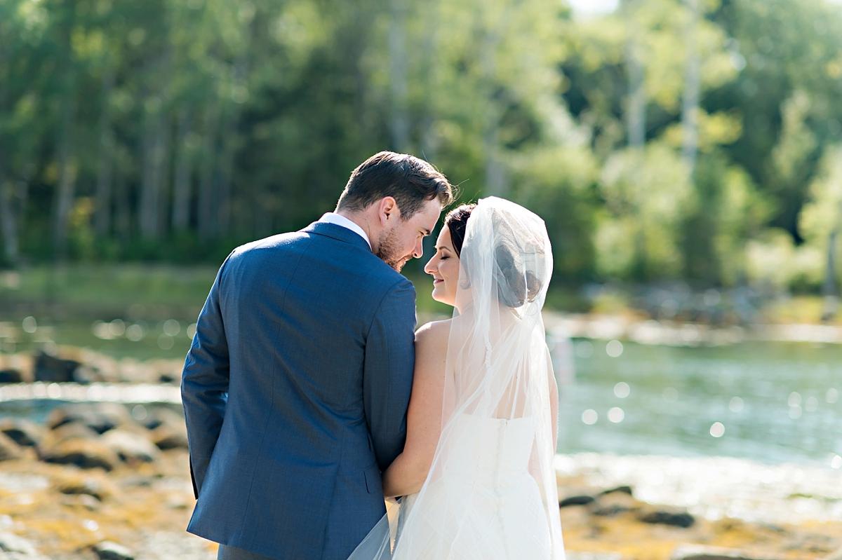 Julie & Taylor's Chester Captains House Wedding, Nova Scotia Wedding Photography049