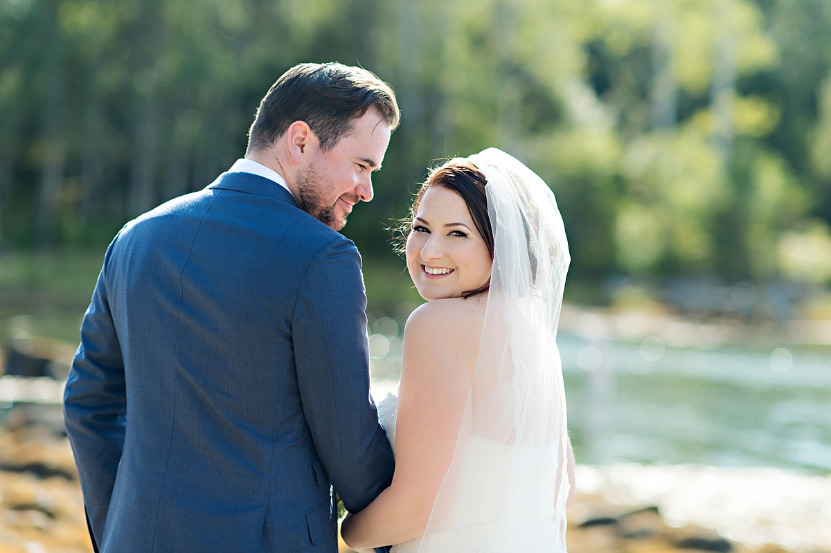 Julie & Taylor's Chester Captains House Wedding, Nova Scotia Wedding Photography051