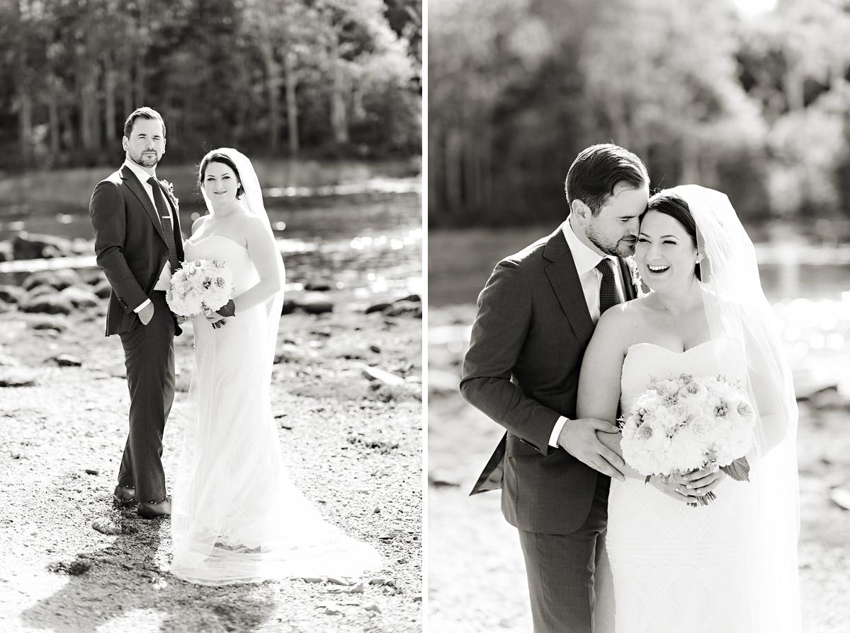 Julie & Taylor's Chester Captains House Wedding, Nova Scotia Wedding Photography052