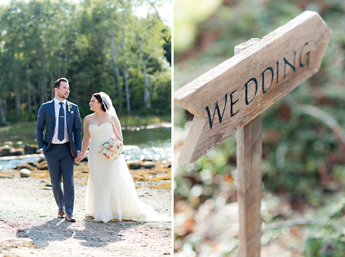 Julie & Taylor's Chester Captains House Wedding, Nova Scotia Wedding Photography054