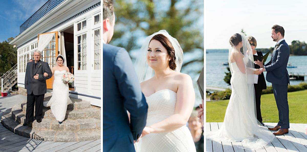 Julie & Taylor's Chester Captains House Wedding, Nova Scotia Wedding Photography058