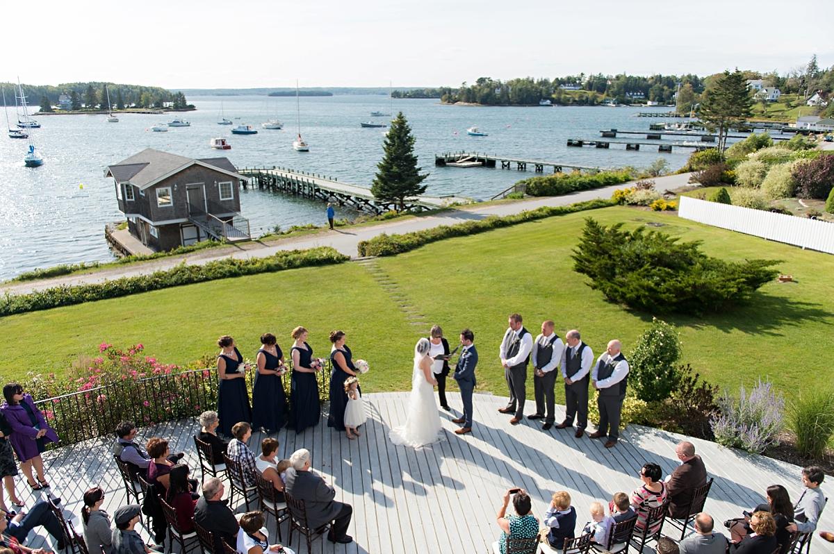 Julie & Taylor's Chester Captains House Wedding, Nova Scotia Wedding Photography059