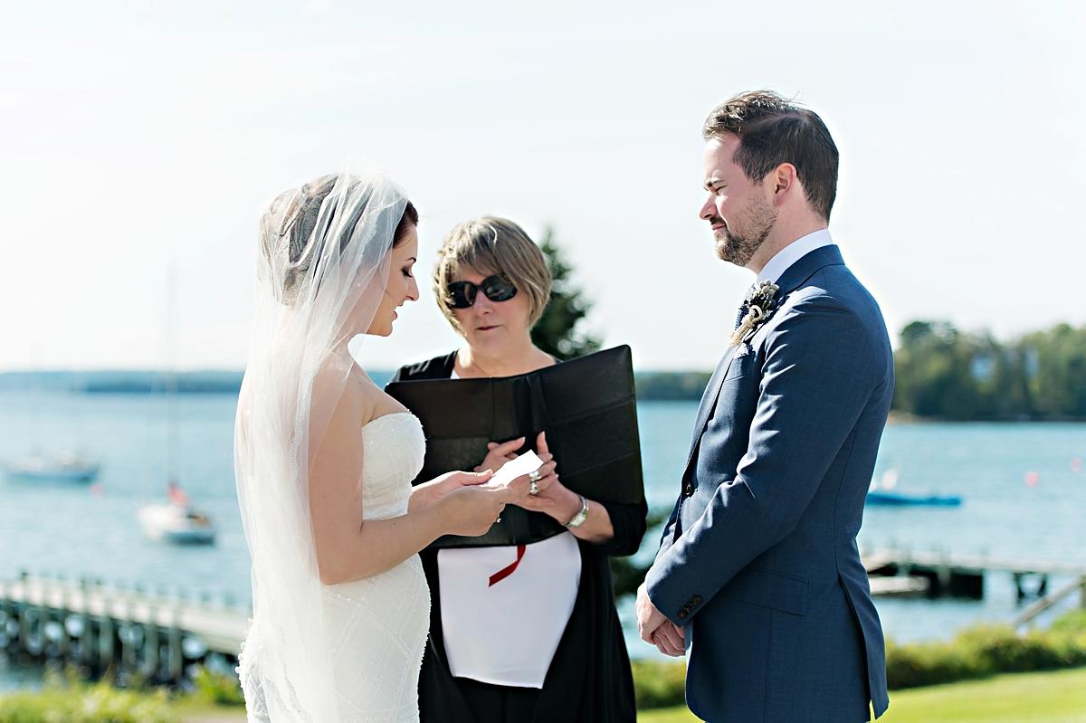 Julie & Taylor's Chester Captains House Wedding, Nova Scotia Wedding Photography060
