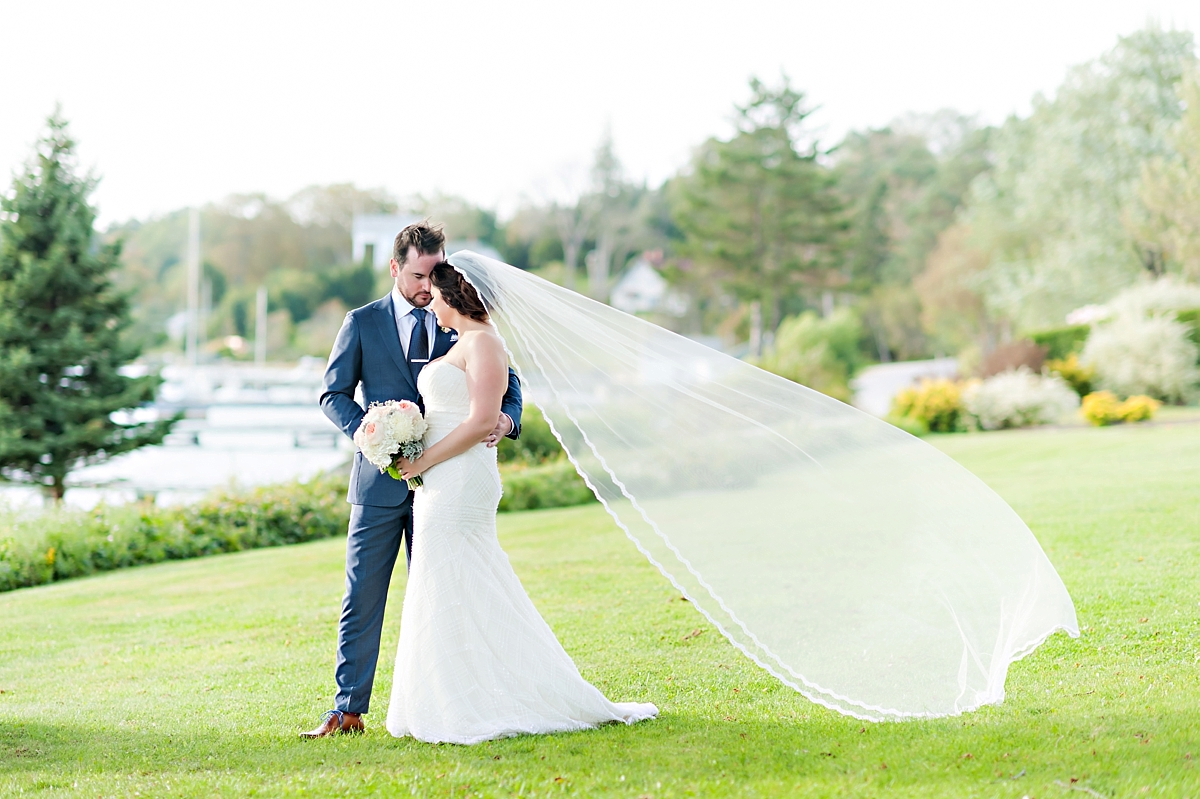 Julie & Taylor's Chester Captains House Wedding, Nova Scotia Wedding Photography077