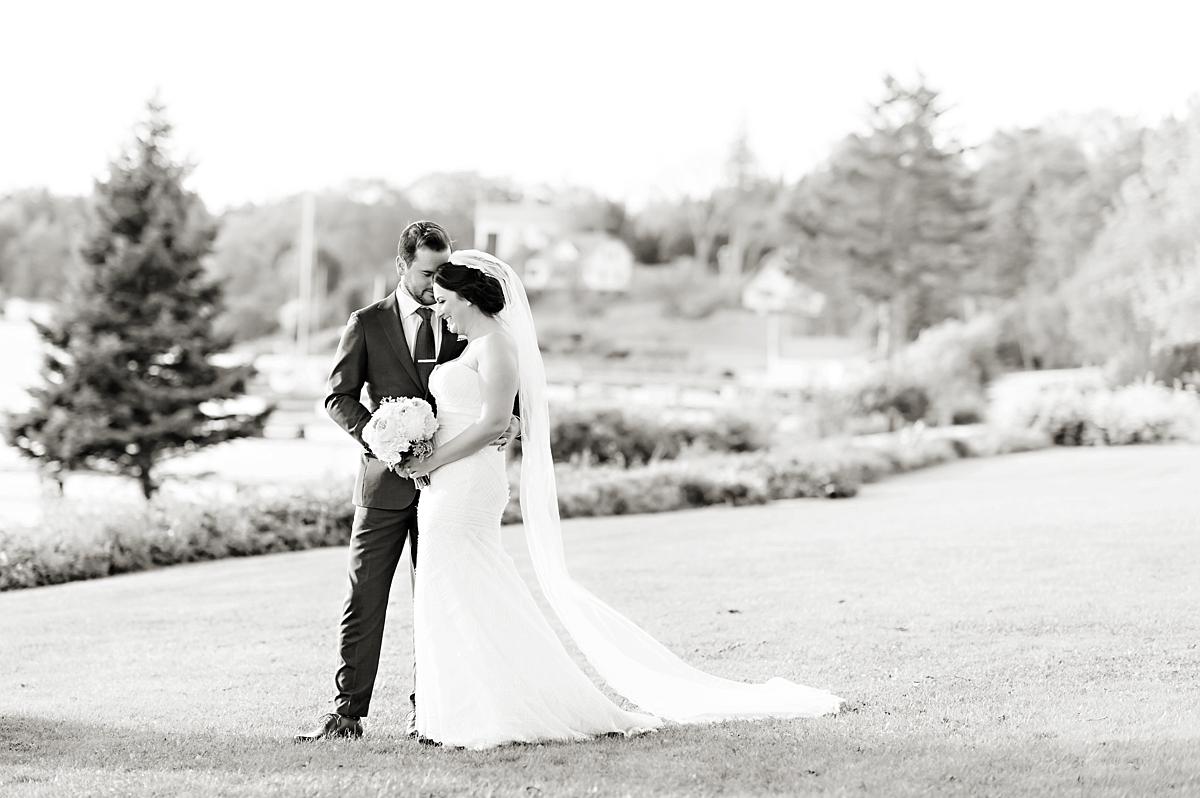 Julie & Taylor's Chester Captains House Wedding, Nova Scotia Wedding Photography080