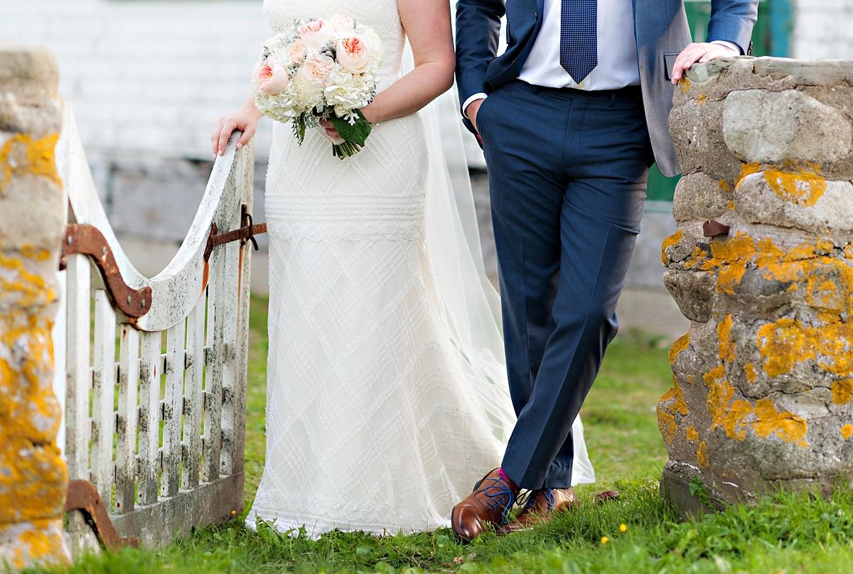 Julie & Taylor's Chester Captains House Wedding, Nova Scotia Wedding Photography090