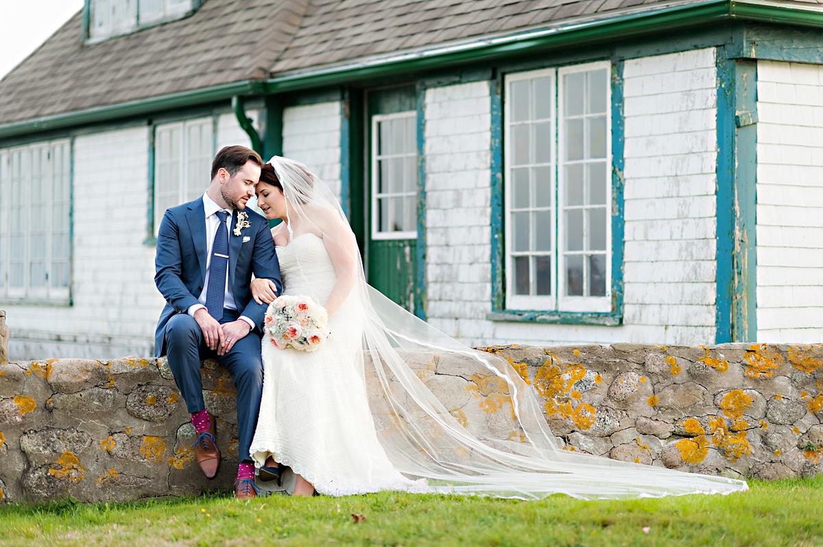 Julie & Taylor's Chester Captains House Wedding, Nova Scotia Wedding Photography094