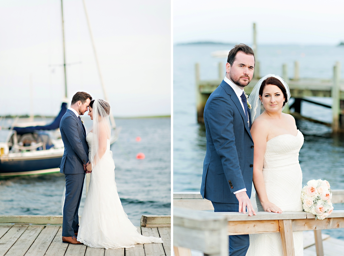 Julie & Taylor's Chester Captains House Wedding, Nova Scotia Wedding Photography097