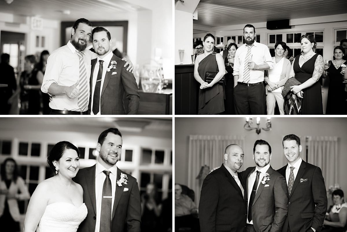 Julie & Taylor's Chester Captains House Wedding, Nova Scotia Wedding Photography119