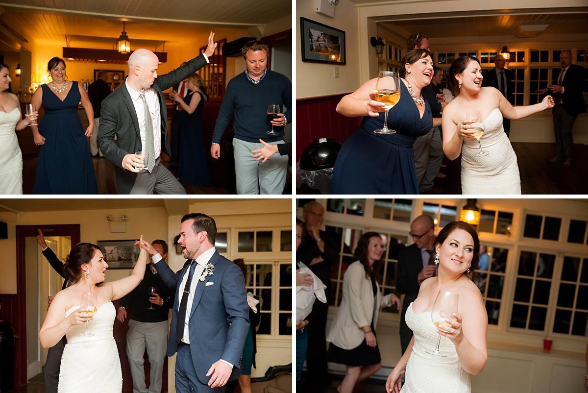 Julie & Taylor's Chester Captains House Wedding, Nova Scotia Wedding Photography122