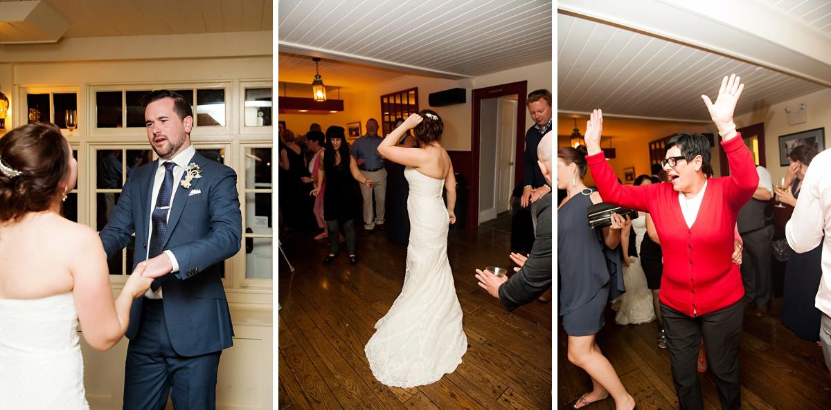 Julie & Taylor's Chester Captains House Wedding, Nova Scotia Wedding Photography125