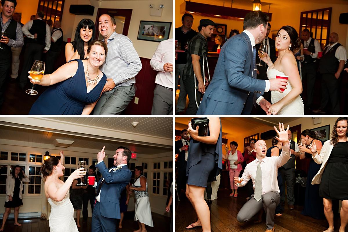 Julie & Taylor's Chester Captains House Wedding, Nova Scotia Wedding Photography126