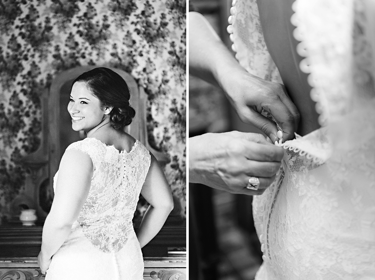 Andrea + Kenzie- A Fall Apple Orchard Wedding   |  Candace Berry Photography025