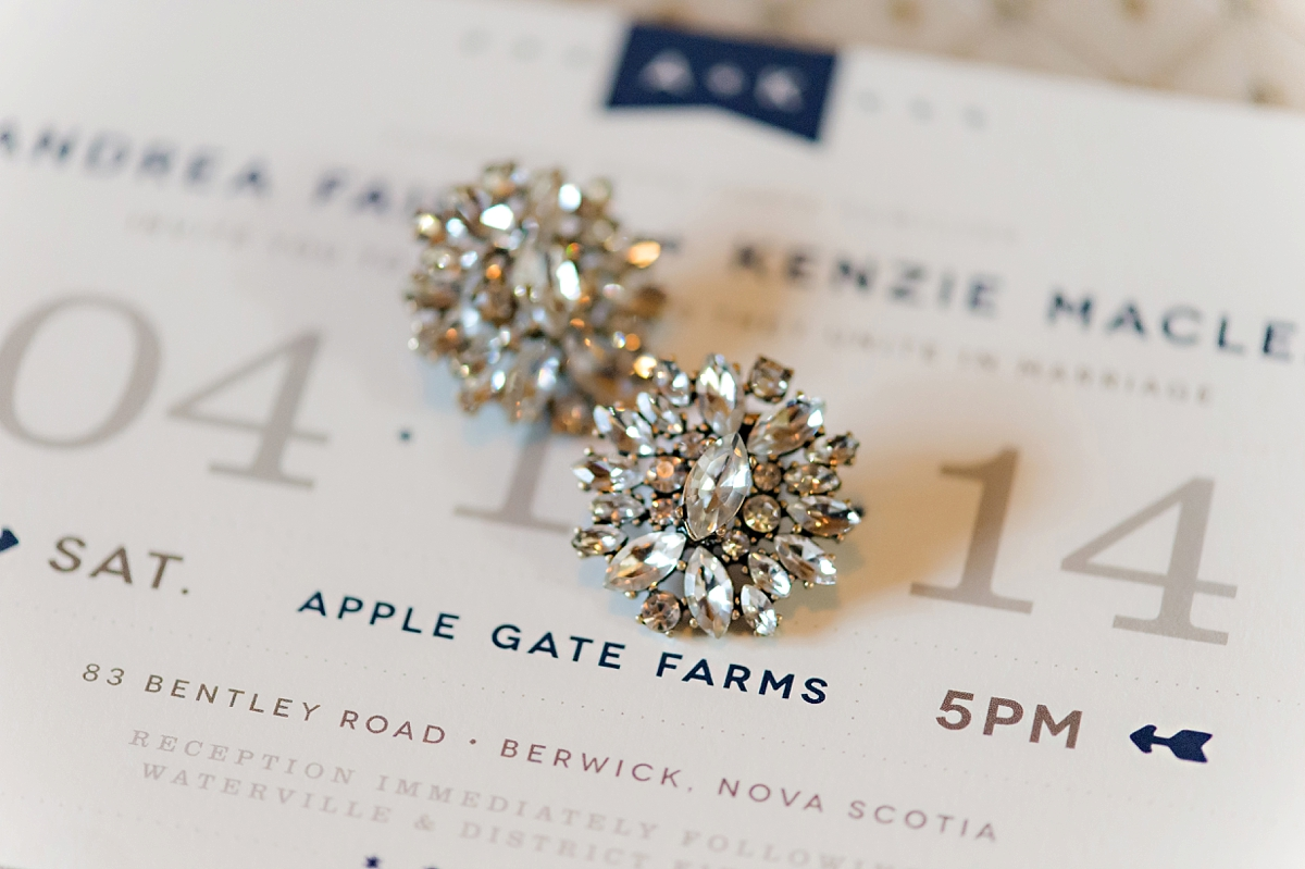 Andrea + Kenzie- A Fall Apple Orchard Wedding   |  Candace Berry Photography027