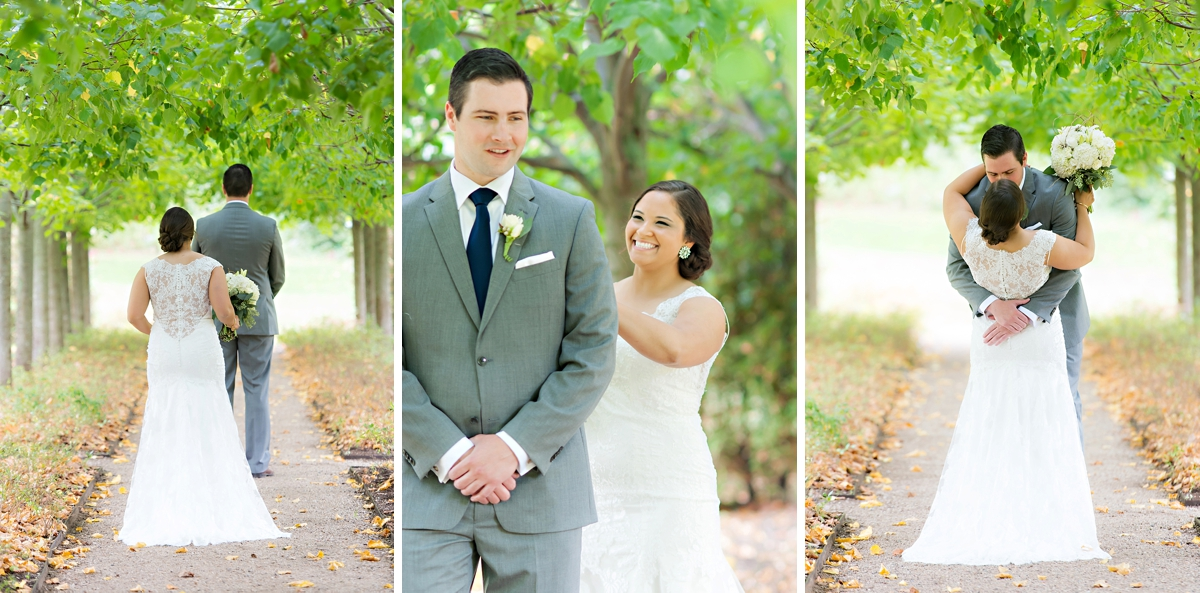Andrea + Kenzie- A Fall Apple Orchard Wedding   |  Candace Berry Photography032