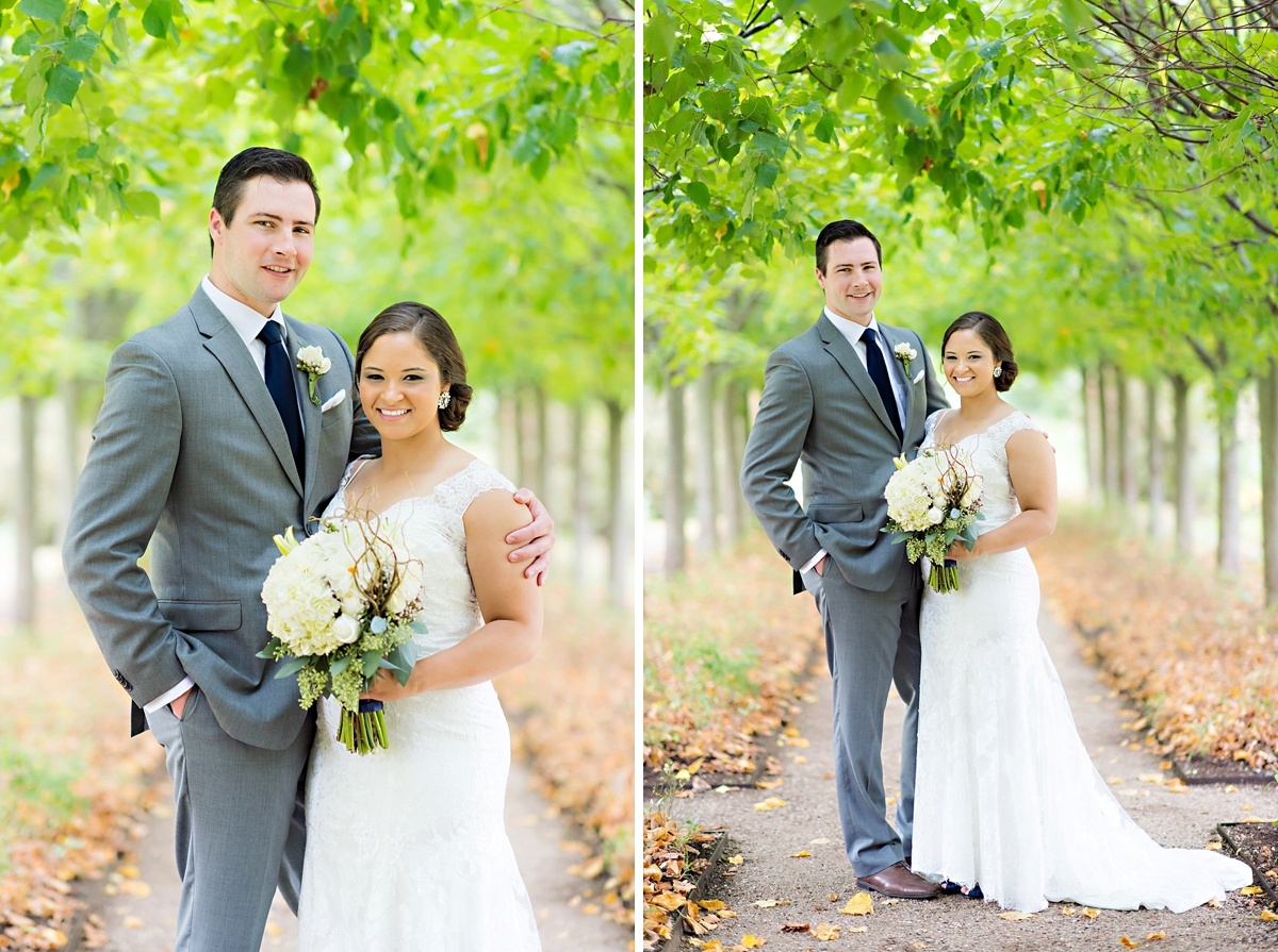 Andrea + Kenzie- A Fall Apple Orchard Wedding   |  Candace Berry Photography034