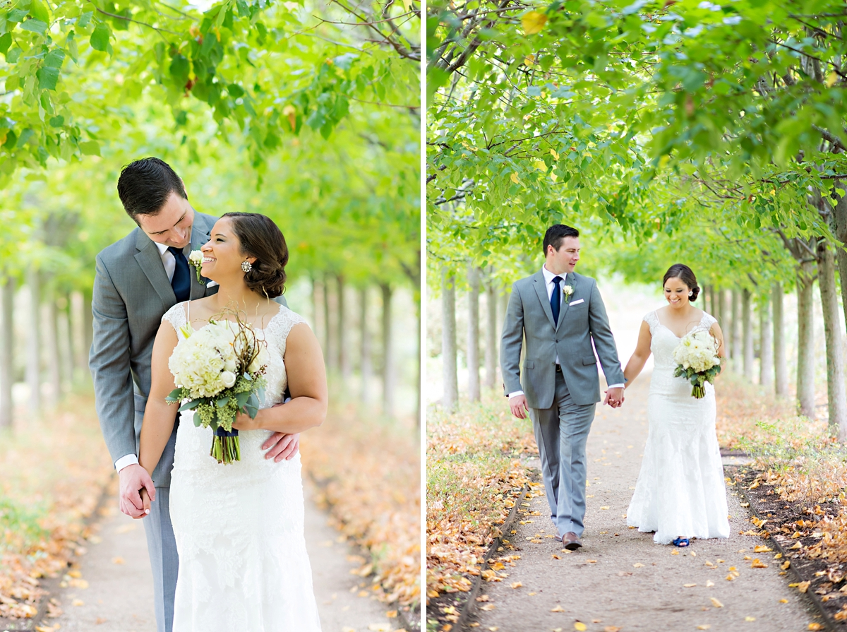 Andrea + Kenzie- A Fall Apple Orchard Wedding   |  Candace Berry Photography036