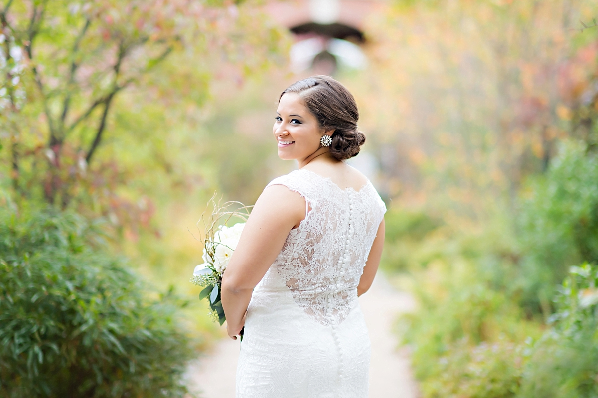 Andrea + Kenzie- A Fall Apple Orchard Wedding   |  Candace Berry Photography043