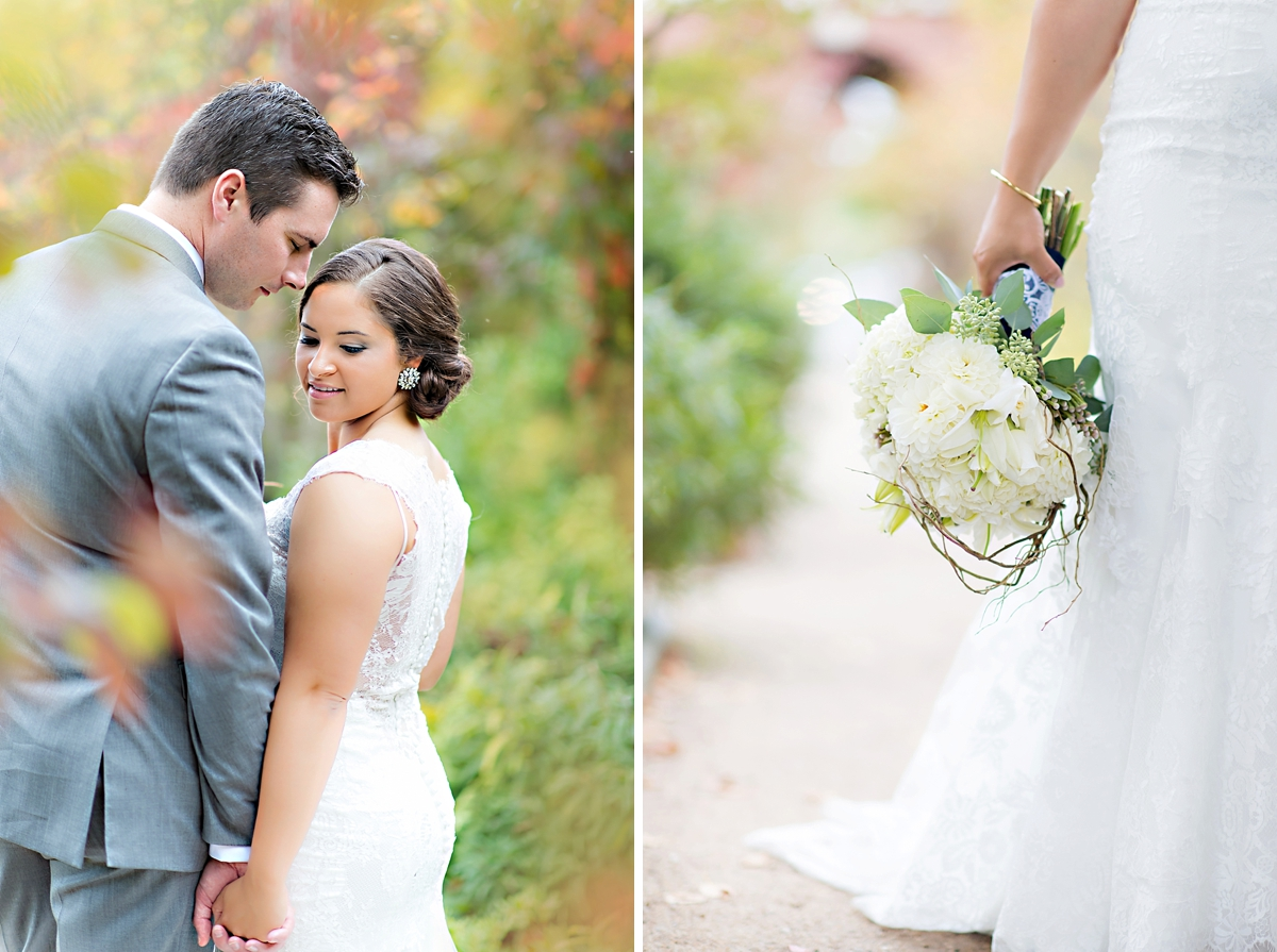 Andrea + Kenzie- A Fall Apple Orchard Wedding   |  Candace Berry Photography046