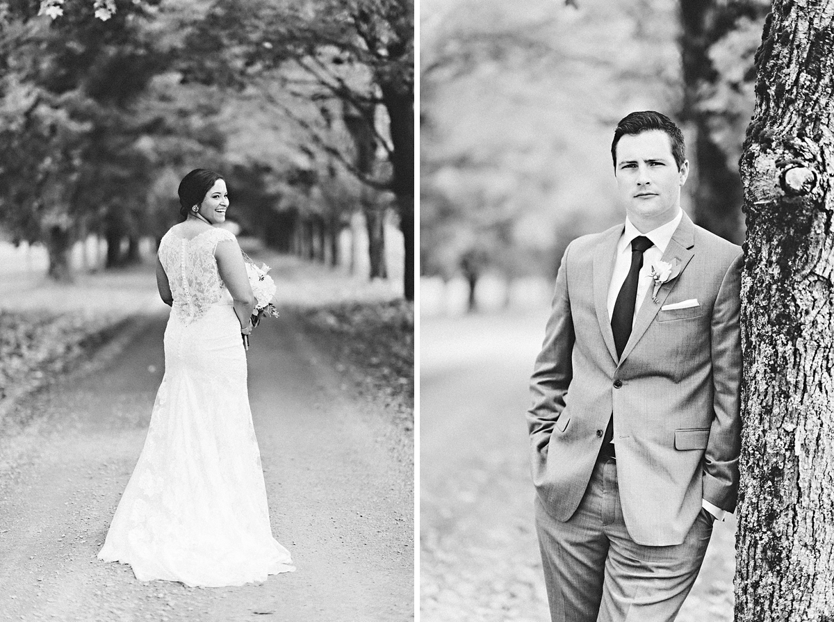 Andrea + Kenzie- A Fall Apple Orchard Wedding   |  Candace Berry Photography049