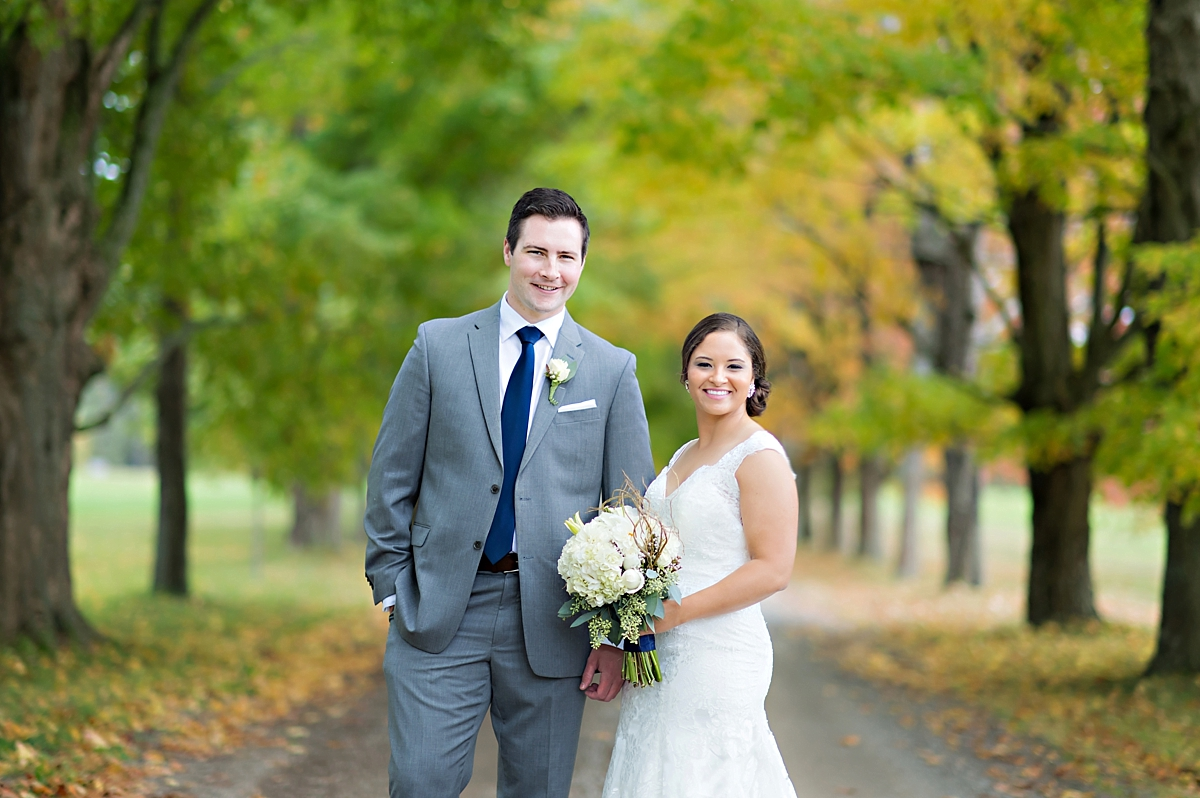 Andrea + Kenzie- A Fall Apple Orchard Wedding   |  Candace Berry Photography050