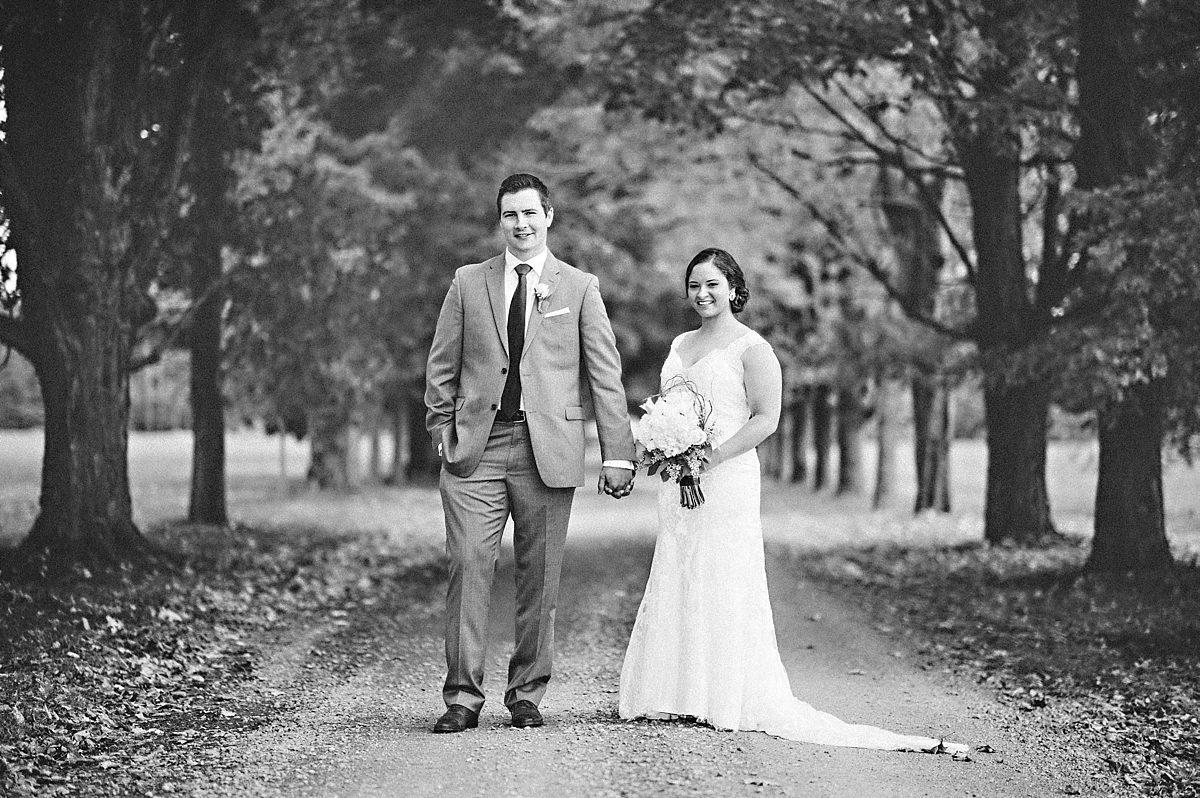 Andrea + Kenzie- A Fall Apple Orchard Wedding   |  Candace Berry Photography051