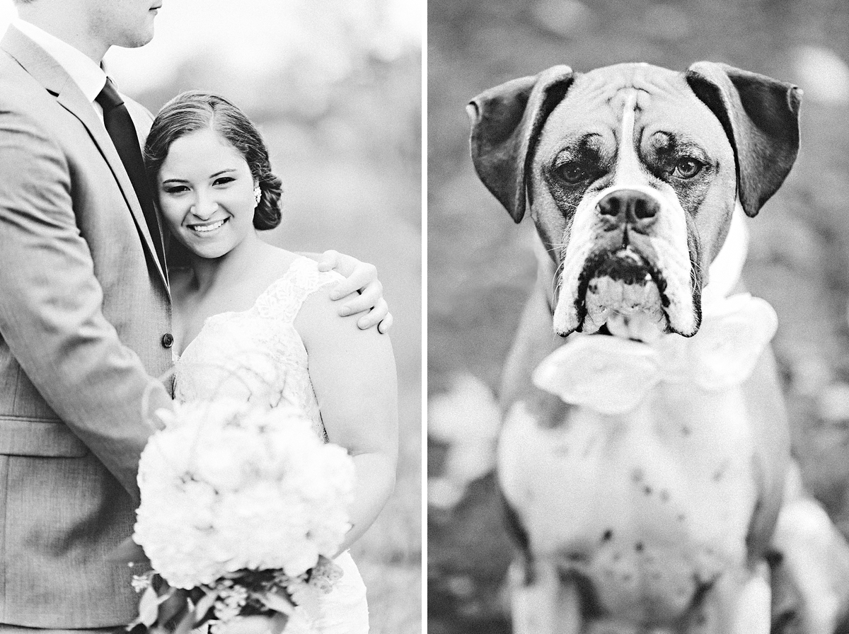 Andrea + Kenzie- A Fall Apple Orchard Wedding   |  Candace Berry Photography058