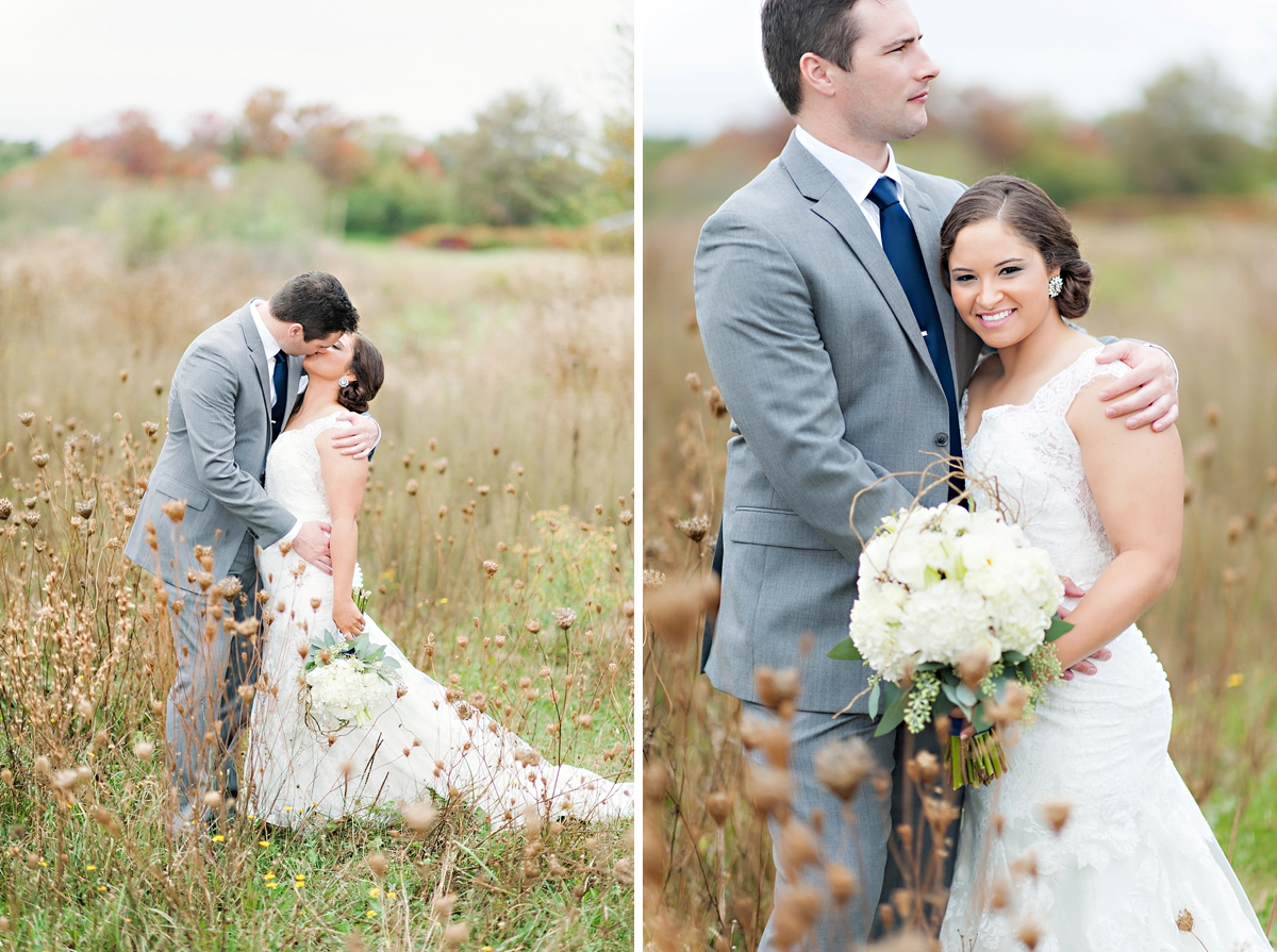 Andrea + Kenzie- A Fall Apple Orchard Wedding   |  Candace Berry Photography061