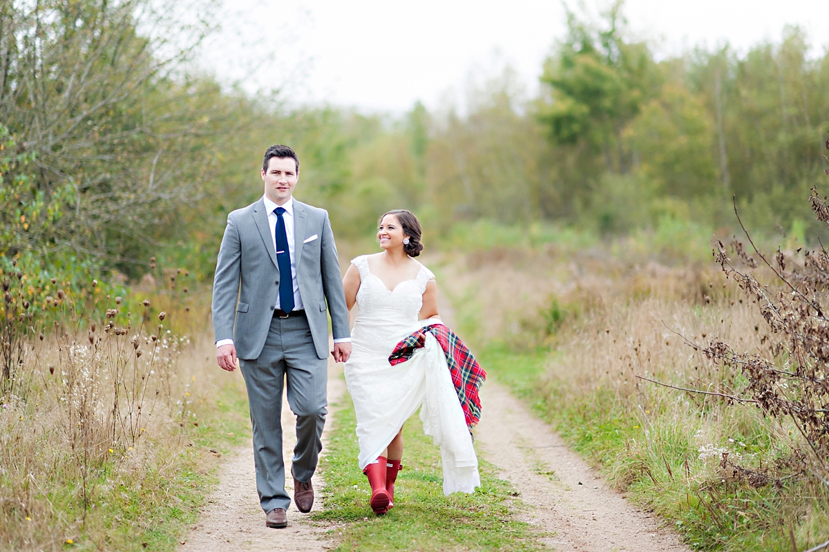 Andrea + Kenzie- A Fall Apple Orchard Wedding   |  Candace Berry Photography062