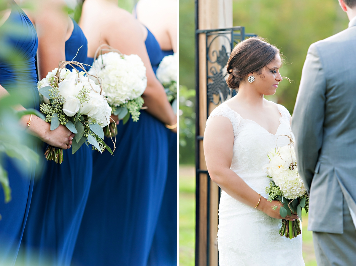 Andrea + Kenzie- A Fall Apple Orchard Wedding   |  Candace Berry Photography085