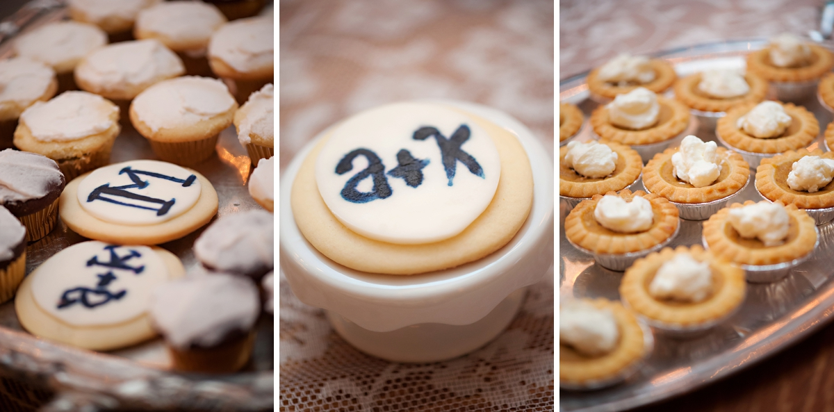 Andrea + Kenzie- A Fall Apple Orchard Wedding   |  Candace Berry Photography111