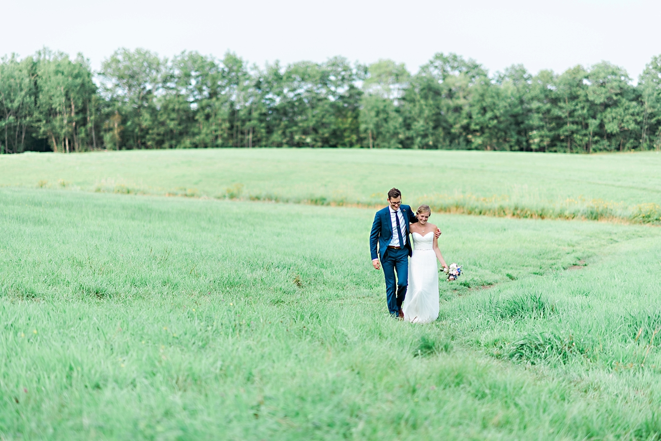 Alli & Robbie |  Candace Berry Photography